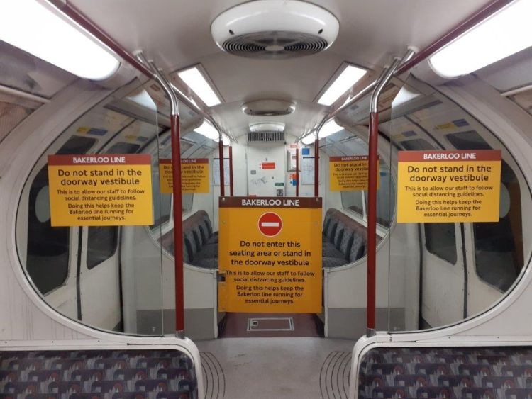 Tube restrictions